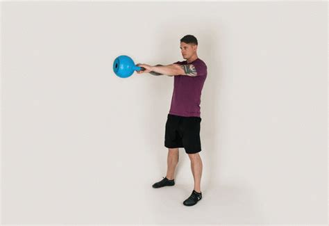 russian swing kettlebell how to do the kettlebell swing curious