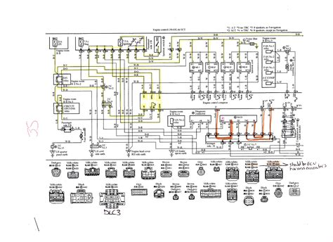 sxe10 3sge wiring diagram 25 wiring diagram images
