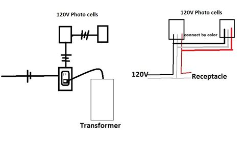 photocell wiring diagrams 5 best images of photocell wiring diagram photocell wiring diagram low voltage wiring