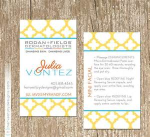 rodan fields business cards discover and save creative ideas