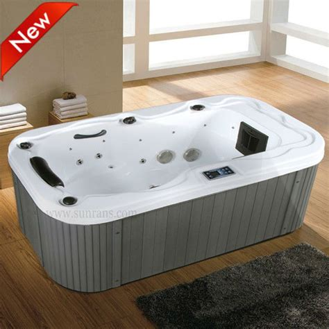 bathtub jacuzzi portable mini indoor outdoor whirlpool air jet massage spa hot tub
