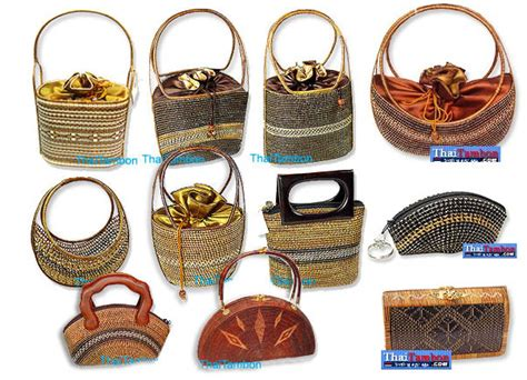 thailand crafts for boonyarat thai craft