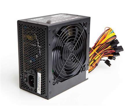 Casing Cube Gaming Oxir Psu 500w novatech stealth micro atx pc w 500w psu nov sthpsu novatech
