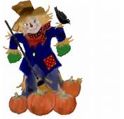 Scarecrows At Animated Gifsorg