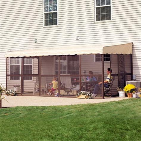 rv patio rooms new 19 patio screen room rv enclosure patiomate ebay