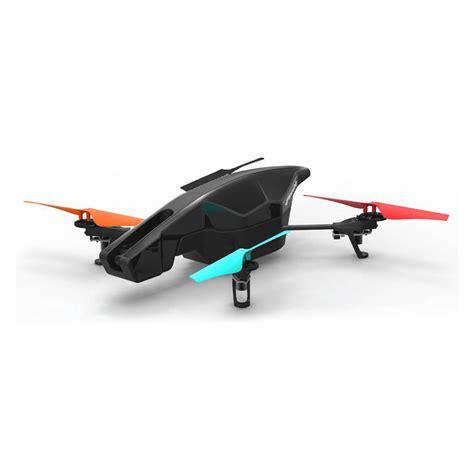 Drone Android parrot ar drone 2 power edition drone parrot sur ldlc