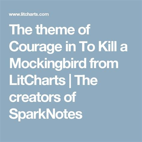 themes of courage in to kill a mockingbird 34 best middle high school ela images on pinterest high