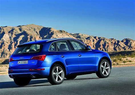 Audi Tuning österreich by Neuer Audi Q5 214 Sterreich Preise Auto Motor At
