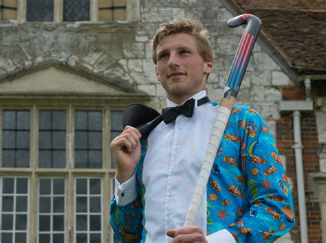 tom carson photos england star tom carson talks hockey and his youngones