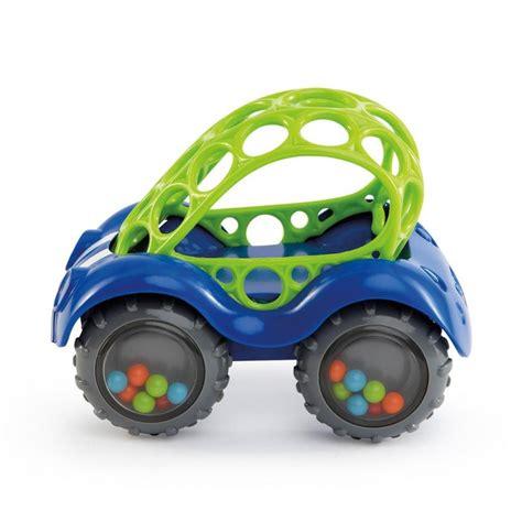Oball Auto by Oball Oball Auto Rattle Roll 2 Goedkoop Kopen Bij