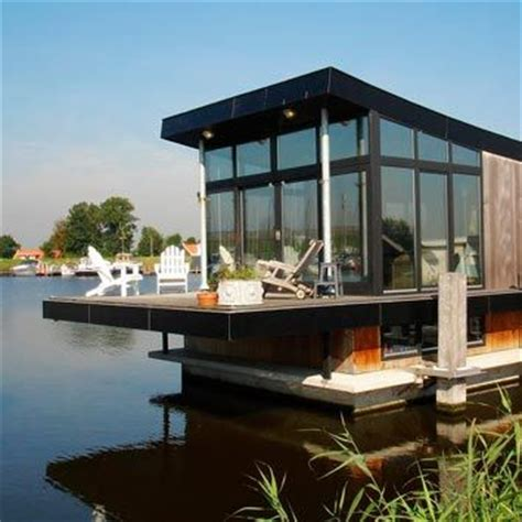 dutch house boat dutch houseboat houseboats pinterest
