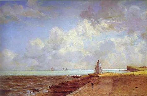 Landscape Artists Constable The Landscapes Of Constable The Way Of The