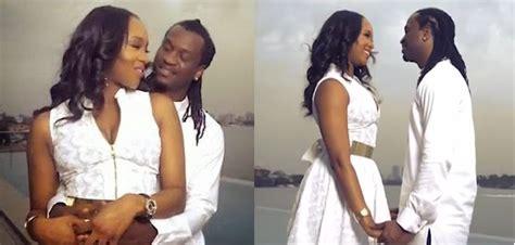 Wedding P by Paul P Square Okoye Isama S Pre Wedding Shoot