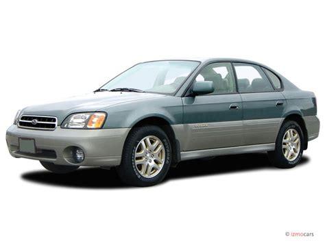 2003 Subaru Legacy Sedan by Image 2003 Subaru Legacy Sedan 4 Door Outback Ltd Auto