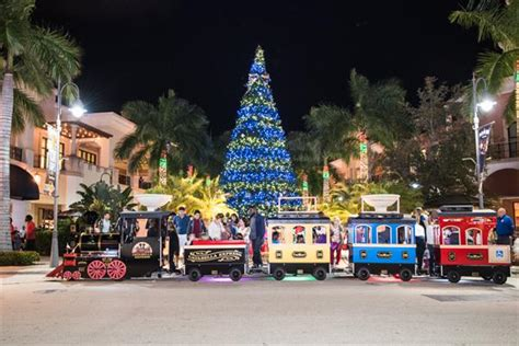 xmas lights in miami dade county 2016 events dinners and spa specials in broward county