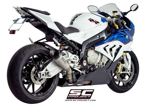 Knalpot Racing Sc Project S 1 Silincer Racing Custom Catalunya bmw s1000rr 15 16 exhaust sc project