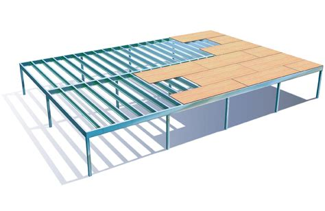 how to frame a floor steel framing purlins battens building frames stratco