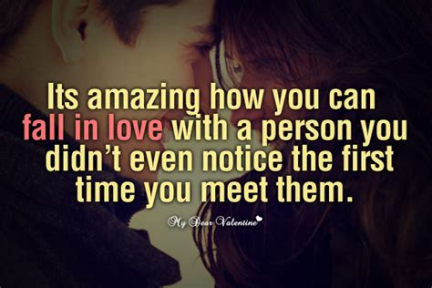 its amazing photo are it s amazing how you can fall in love cute love picture