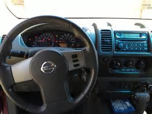 Nissan Xterra Interior 2007 Nissan Xterra Interior Pictures Cargurus