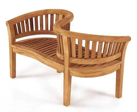 love bench garden furniture teak garden love seat love bench