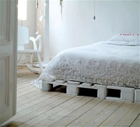 diy pallet beds catchy and distinct style pallet bed diy wooden pallet