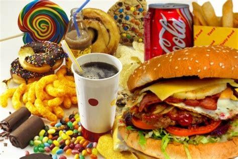 alimenti nocivi alimentazione gli 8 cibi nocivi per la nostra salute