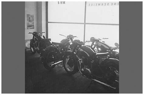 Nsu Motorrad H Ndler by Nsu Oldtimer H 228 Ndler Werkst 228 Tten 09 0036