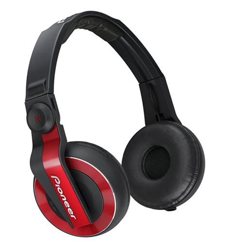 Headphone Hdj 500 pioneer hdj 500 dj headphones