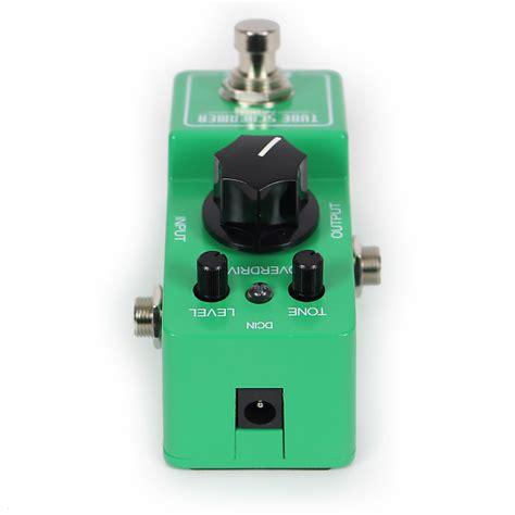 Ibanez Ts Mini Effect Pedal ibanez ts mini screamer overdrive pedal reverb