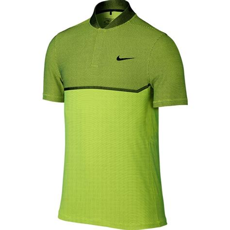 T Shirt Kaos Nike Golf nike mens mm fly swing knit block alpha polo shirt golfonline