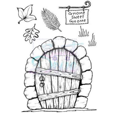 fairy door coloring page fairy door template google search doodles pinterest