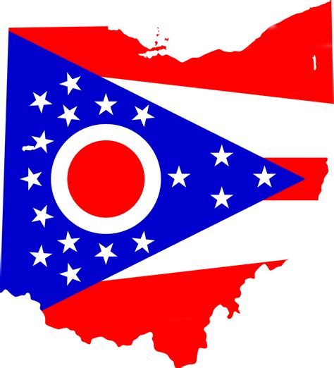 Ohio The 17th State by About The Ohio Expressionist