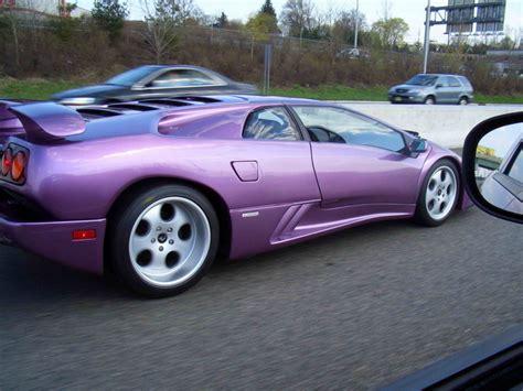 Lamborghini Diablo Top Speed 1993 1993 Lamborghini Diablo Se 30 Picture 48636 Car