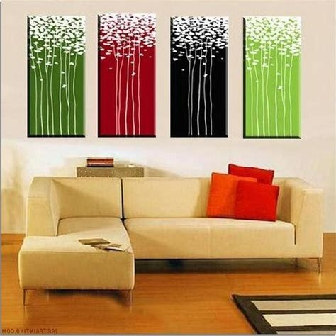 greeny wall paintings modern diy art design collection 15 inspirations of diy modern abstract wall art