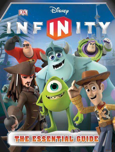 Disney Infinity The Essential Guide Disney Characters disney infinity the essential guide scholastic club