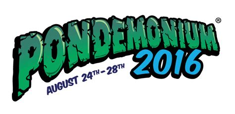 aquascape sets date for pondemonium 174 2016 pond trade