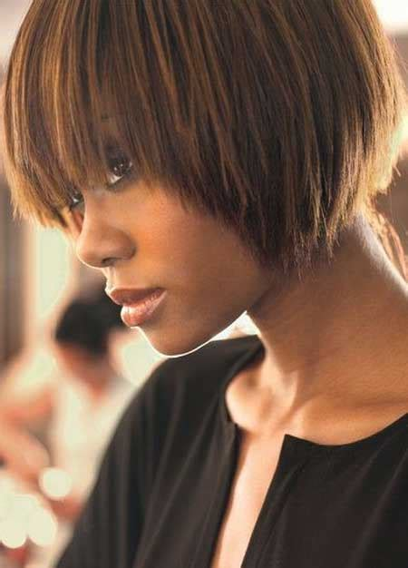 ladies nice african hair cuts 30 short cuts for black women short hairstyles 2017