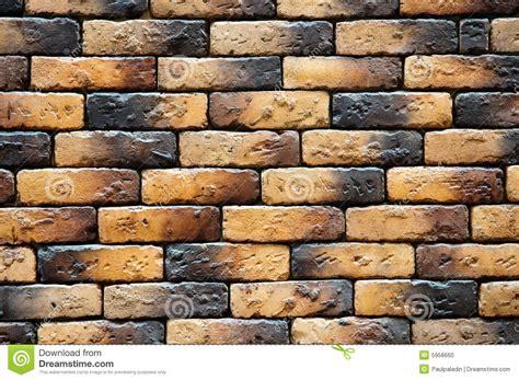 decorative brick walls decorative brick wall stock photo image 5958660