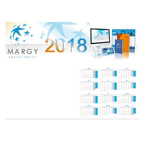 personalized desk blotter calendar desk blotter calendar margy consultants calendars