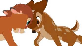 bambi base 03 diablavampire deviantart