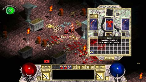 hd mod game online diablo 1 hd patch diablo 1 hd gameplay diablo 1 high