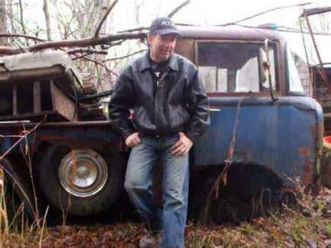 Jeep Salvage Yard Abandoned 4x4 Jeep Junk Yard Fined Wmv