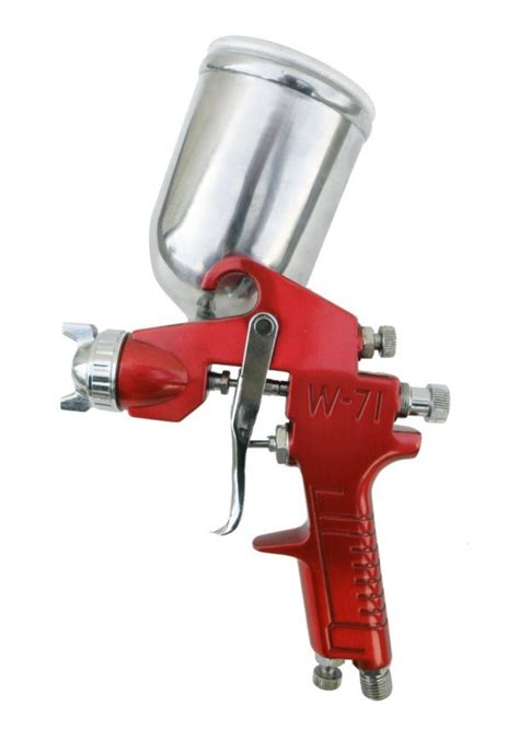 Spray Gun 10 best paint spray guns for hobbyists and professionals