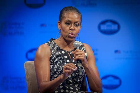 michelle obama zimbio michelle obama photos photos spousal symposium zimbio