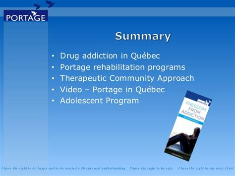 Prescription Detox Program by Addiction Rehabilitation Program For Adolescent