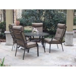 Outdoor Patio Dining Sets On Sale 5pc Ravello Outdoor Patio Dining Set On Sale 68
