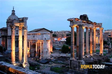 ingresso foro romano roma archeologica foro romano e palatino ingresso
