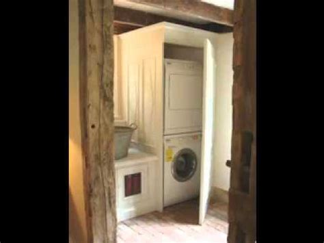 laundry room door ideas youtube