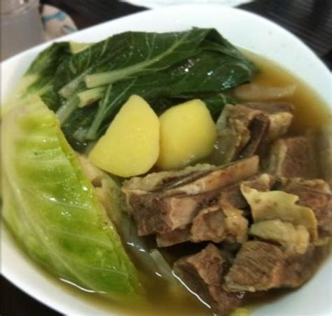 filipino comfort food filipino comfort food soup i m a foodie pinterest