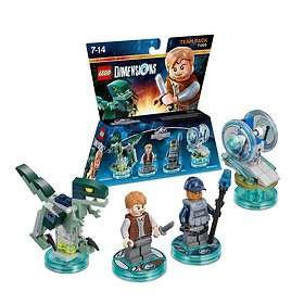 Kaos World Of Lego 24 best pris p 229 tilbeh 248 r til spillkontrollere sammenlign